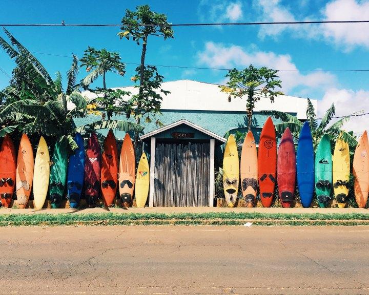 Would you like to win a trip toHawaii?